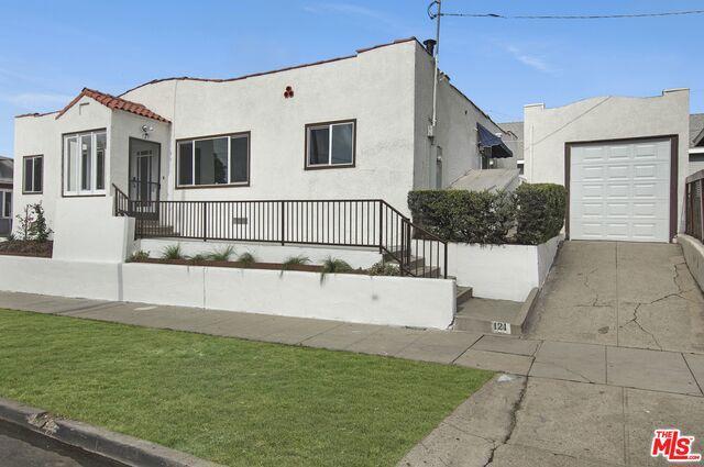 121 S CONCORD Street, Los Angeles, CA 90063