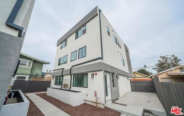 4112 S Normandie Av, Los Angeles, CA 90037 Photo