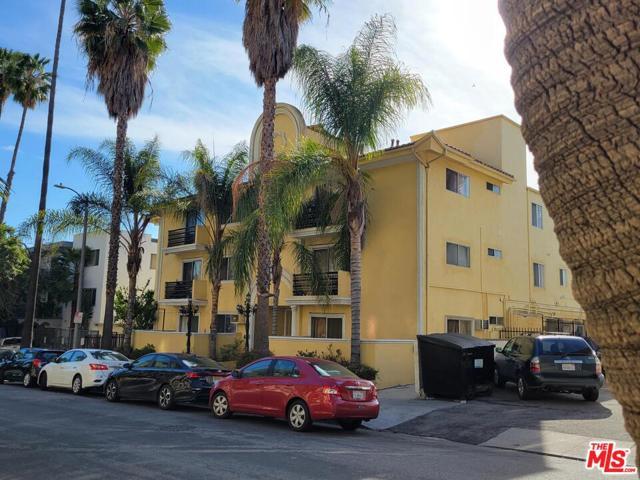 Photo of 1825 Tamarind Avenue #16, Los Angeles, CA 90028