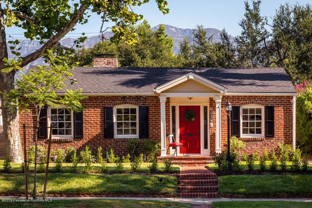 2397 Paloma Street, Pasadena, CA 91104