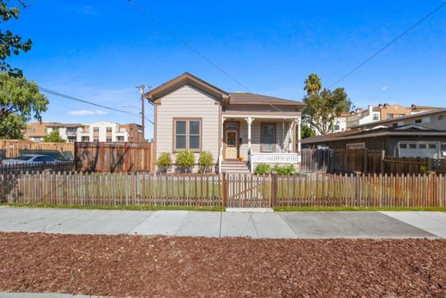 1385 Lewis Street, Santa Clara, CA 95050
