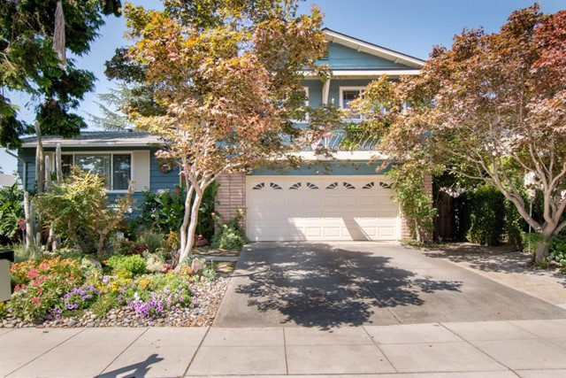 1007 Mary Avenue, Sunnyvale, CA 94087