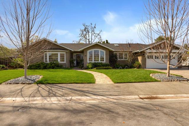 745 Windsor Drive, Menlo Park, CA 94025