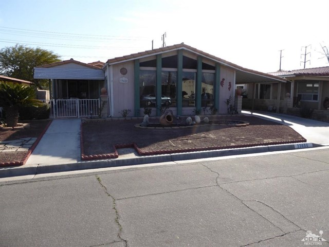 33680 Bell Road, Thousand Palms, CA 92276
