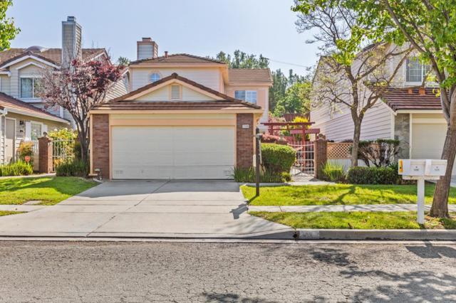 1138 Ridgemont Drive, Milpitas, CA 95035