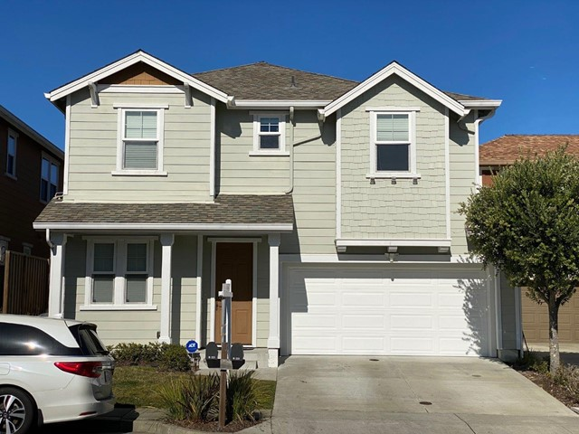 223 Bayberry Circle, Pacifica, CA 94044