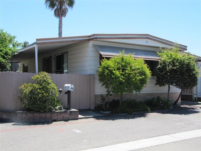 200 Olive Ave A, Vista, CA 92083