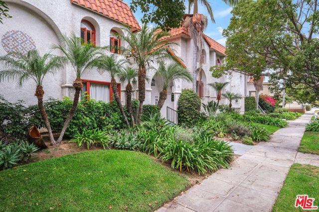 701 Grant St, Santa Monica, CA 90405 Photo