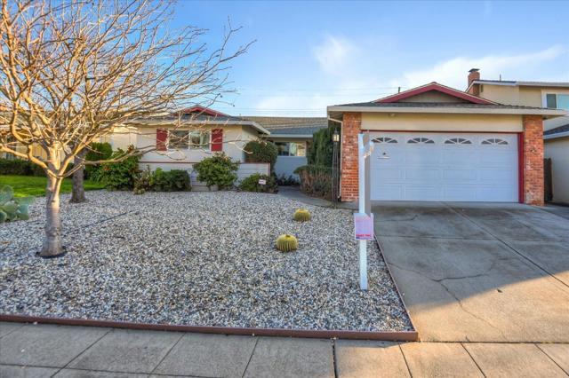 1510 Mount Shasta Avenue, Milpitas, CA 95035
