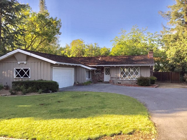 17611 Blanchard Drive, Monte Sereno, CA 95030