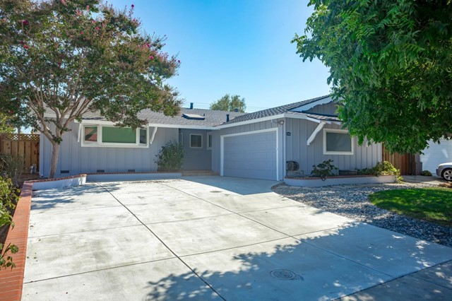 2760 Meridian Avenue, San Jose, CA 95124