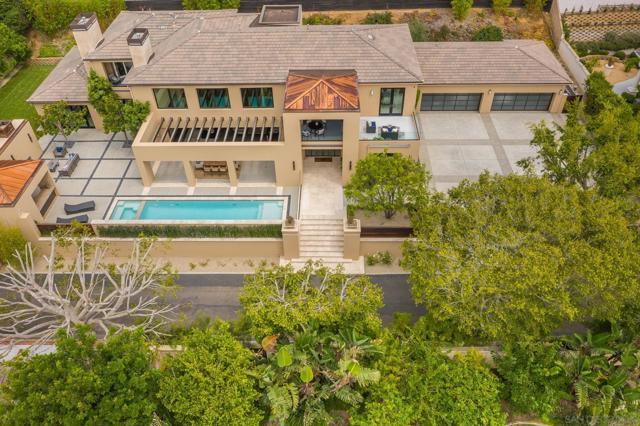 9521 La Jolla Farms Rd, La Jolla, CA 92037