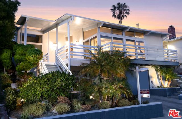 8220 ZITOLA Terrace, Playa del Rey, CA 90293