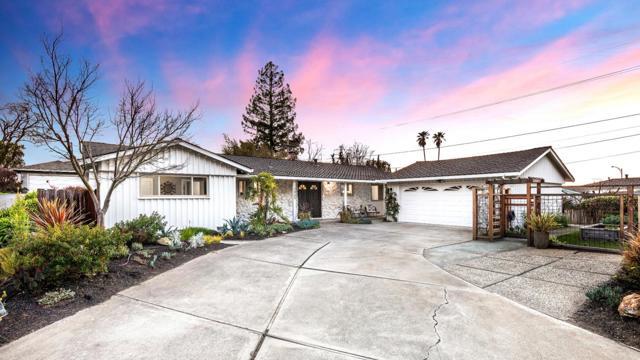 10865 Ridgeview Avenue, San Jose, CA 95127