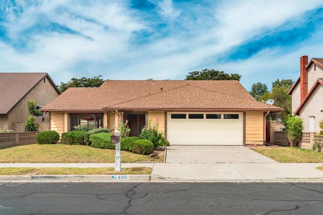 4251 Browning Drive, Oxnard, CA 93033