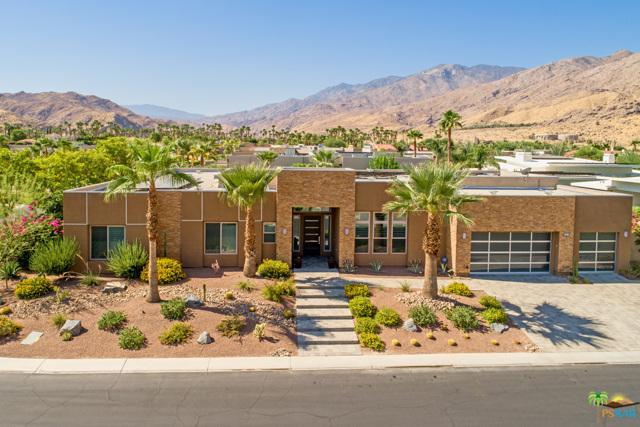 701 La Estrella, Palm Springs, CA 92264