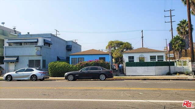 Attention developers!  Once in a lifetime opportunity to purchase a property on the corner of Venice and Abbot Kinney. NOTE its possible to buy all three separate contiguous parcels in the prime intersection of Venice Blvd. and Abbot Kinney Blvd. which includes this property,  580 Venice Blvd. ( a 3,907 sf lot/APN 4228-001-004) and both 1702 Abbot Kinney Blvd. on about 3,000 sf lot/APN 4228-001-005 (MLS# 21-731210) and 1706 Abbot Kinney Blvd. on about 3,001 sf lot/APN 4228-001-006 (MLS#21-731212.) Total land 9,901. All three together total $12,500,000 (580 Venice: $4,900,000 1702 Abbot Kinney: $3,800,000 and 1706 Abbot Kinney: $3,800,000). Tenants are on month to month. DO NOT DISTURBE TENANTS AND/OR WALK ON ANY OF THOSE PROPERTIES, AND NO TAKING PHOTOS, VIDEOS OR ANY IMAGES OF PROPERTIES AS IT IS LIMITED TO THOSE PERSONS PREPARING APPRIAISAL OR INSPECTION REPORTS ONLY. SOLD IN STRICTLY 'AS IS' CONDITION. SELLER SELECTS SERVICES.