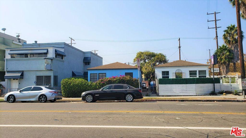 580 Venice Boulevard