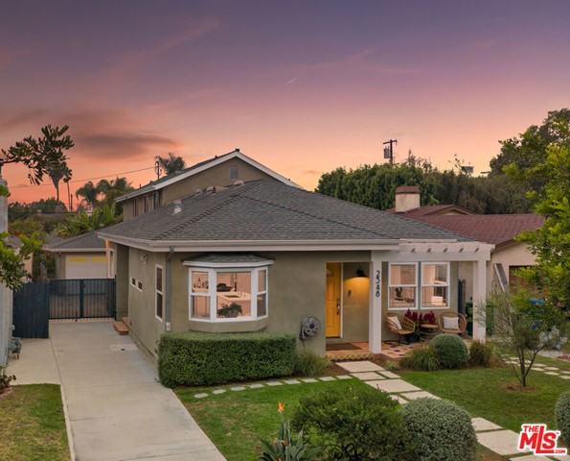2348 29 Th St, Santa Monica, CA 90405 Photo