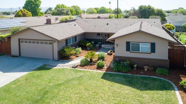 815 Columbia Avenue, Salinas, CA 93901