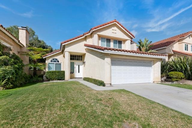 1753 Crystal Ridge Wa, Vista, CA 92081