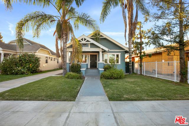 Image 2 of 4147 S Van Ness Ave, Los Angeles, CA 90062
