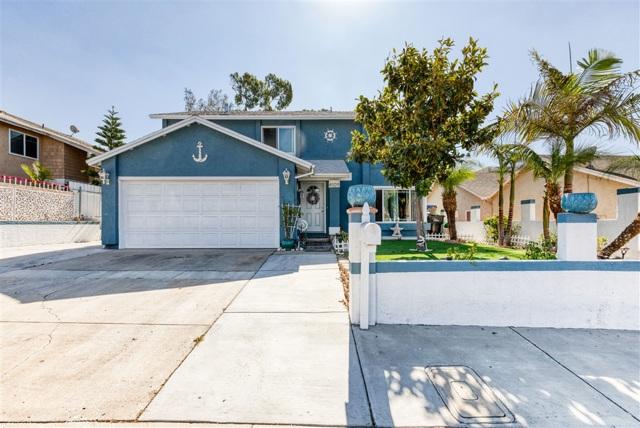 4109 Via Del Bardo, San Ysidro, CA 92173