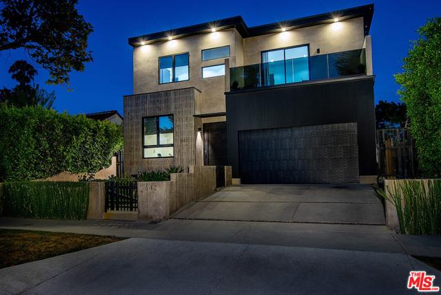 642 S Sycamore Avenue, Los Angeles, CA 90036
