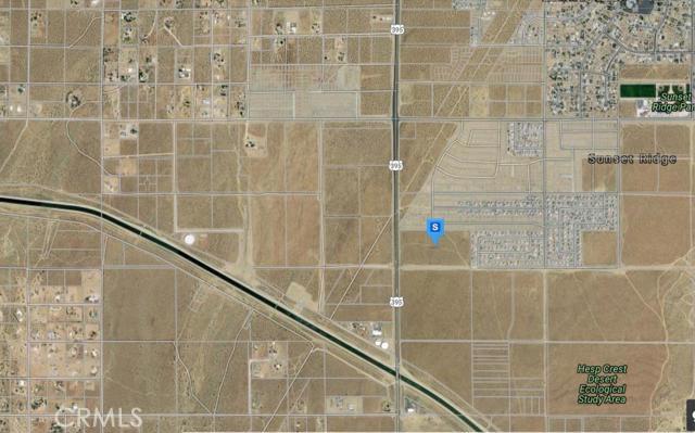 0 Highway 395 Highway, Victorville, CA 92392