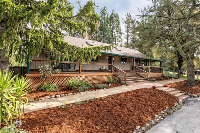 25510 Adams Road, Outside Area (Inside Ca), CA 95033