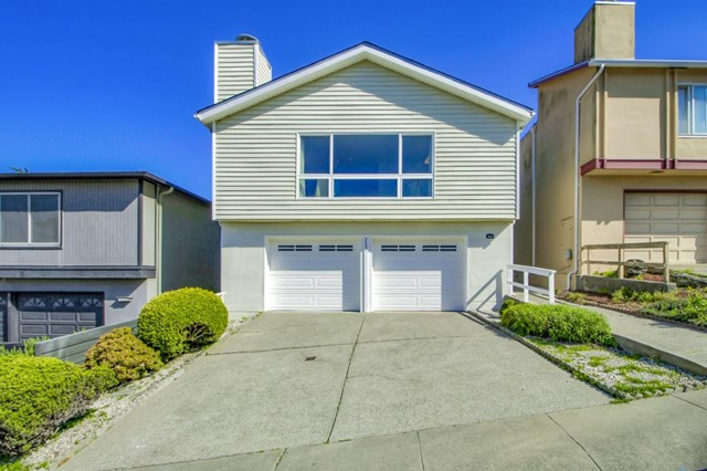 225 Morton Drive, Daly City, CA 94015