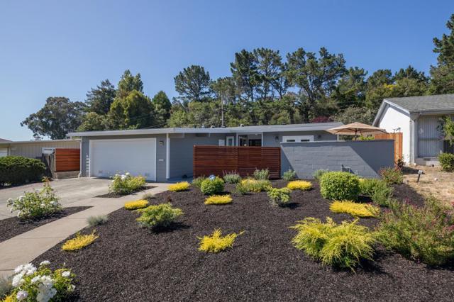 1185 Helen Drive, Millbrae, CA 94030
