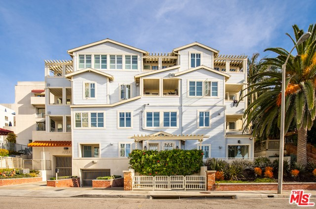 1751 Appian Way 403, Santa Monica, CA 90401