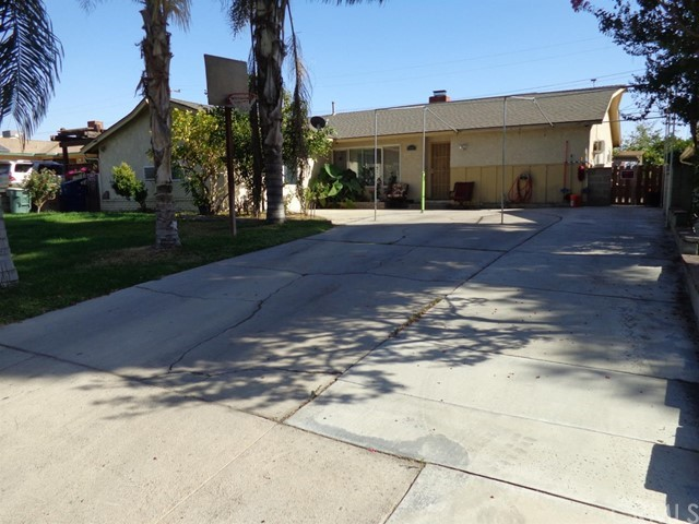 2407 San Pablo Avenue, Bakersfield, CA 93306