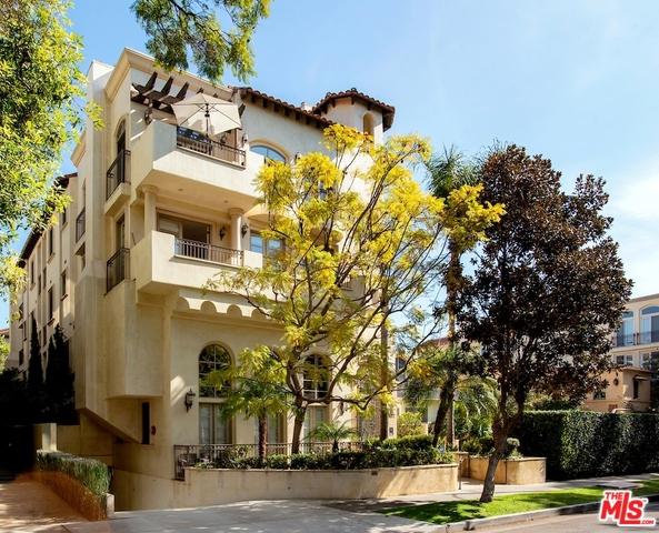 1522 S BENTLEY Avenue 102, Los Angeles, CA 90025