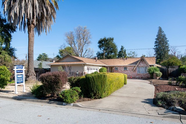 12140 MELLOWOOD Drive, Saratoga, CA 95070