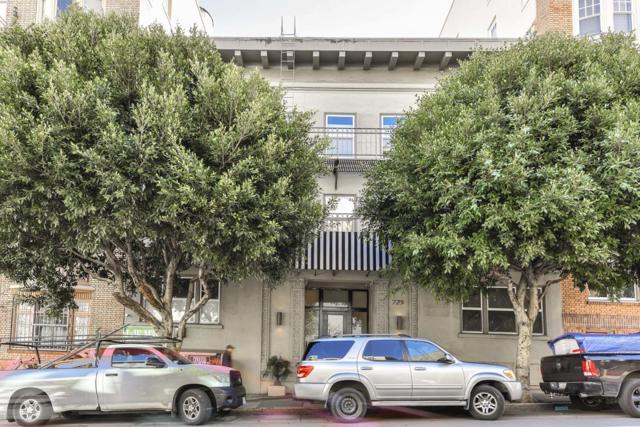 17. 725 Pine Street #306 San Francisco, CA 94108