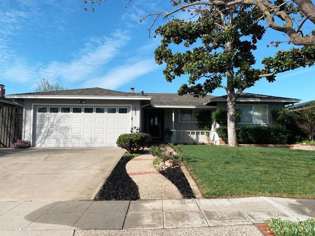 5257 Larchwood Drive, San Jose, CA 95118