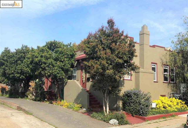 636 58th st, Oakland, CA 94609