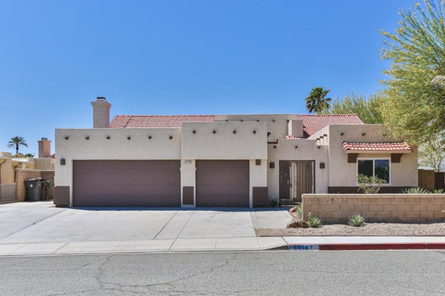 69507 Borrego Rd, Cathedral City, CA 92234 Photo