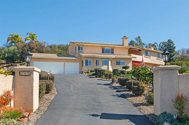 866 Brook Canyon Road, Escondido, CA 92025