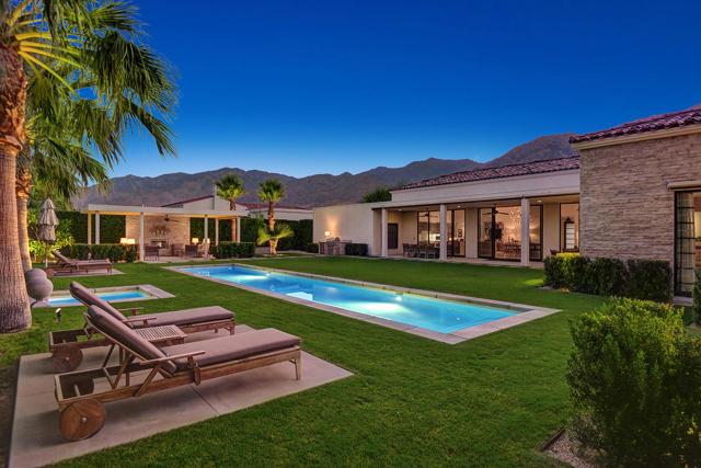 3038 Via Hado, Palm Springs, CA 92264