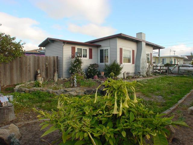 1236 Lowell Street, Outside Area (Inside Ca), CA 93955