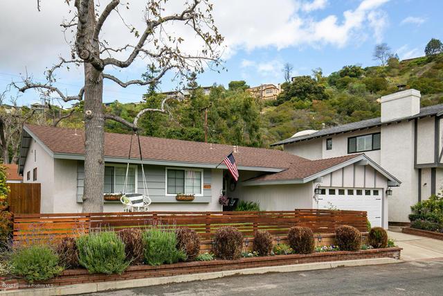 4117 Walton Oaks Ln, Montrose, CA 91020 Photo 1