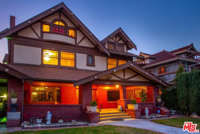 1731 WESTMORELAND, Los Angeles, CA 90006