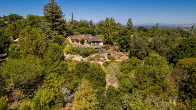 23445 Camino Hermoso Drive, Los Altos Hills, CA 94024