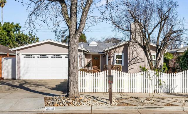 3058 Kirk Road, San Jose, CA 95124