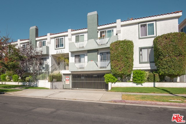 3131 S CANFIELD Avenue 102, Los Angeles, CA 90034