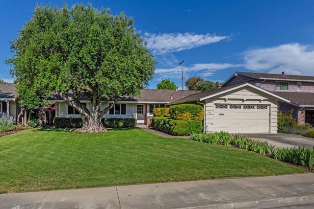 290 Manzanita Avenue, Santa Clara, CA 95051