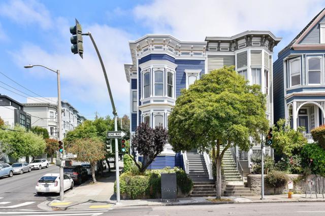 2094 Bush Street, San Francisco, CA 94115